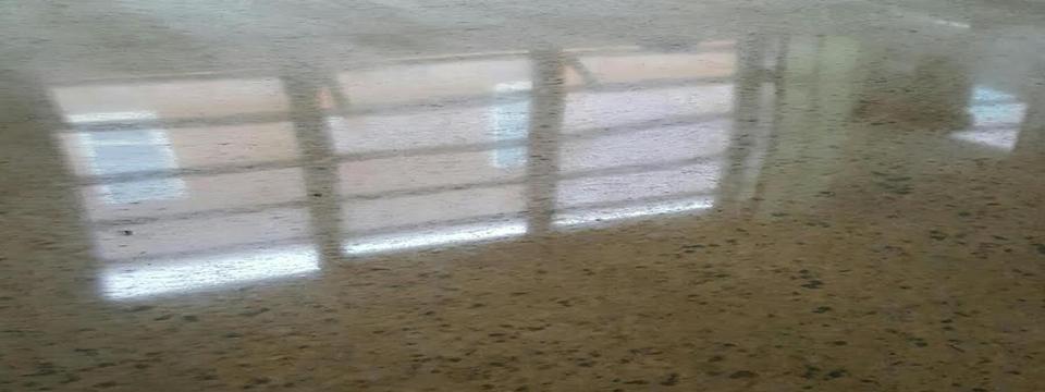 Terrazzo Floor Polishing Contractors Atlanta Terrazzo
